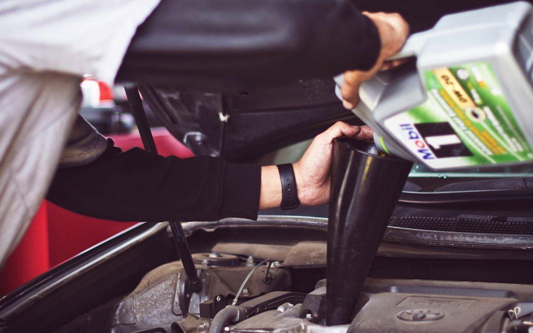General Vehicle Maintenance Tips